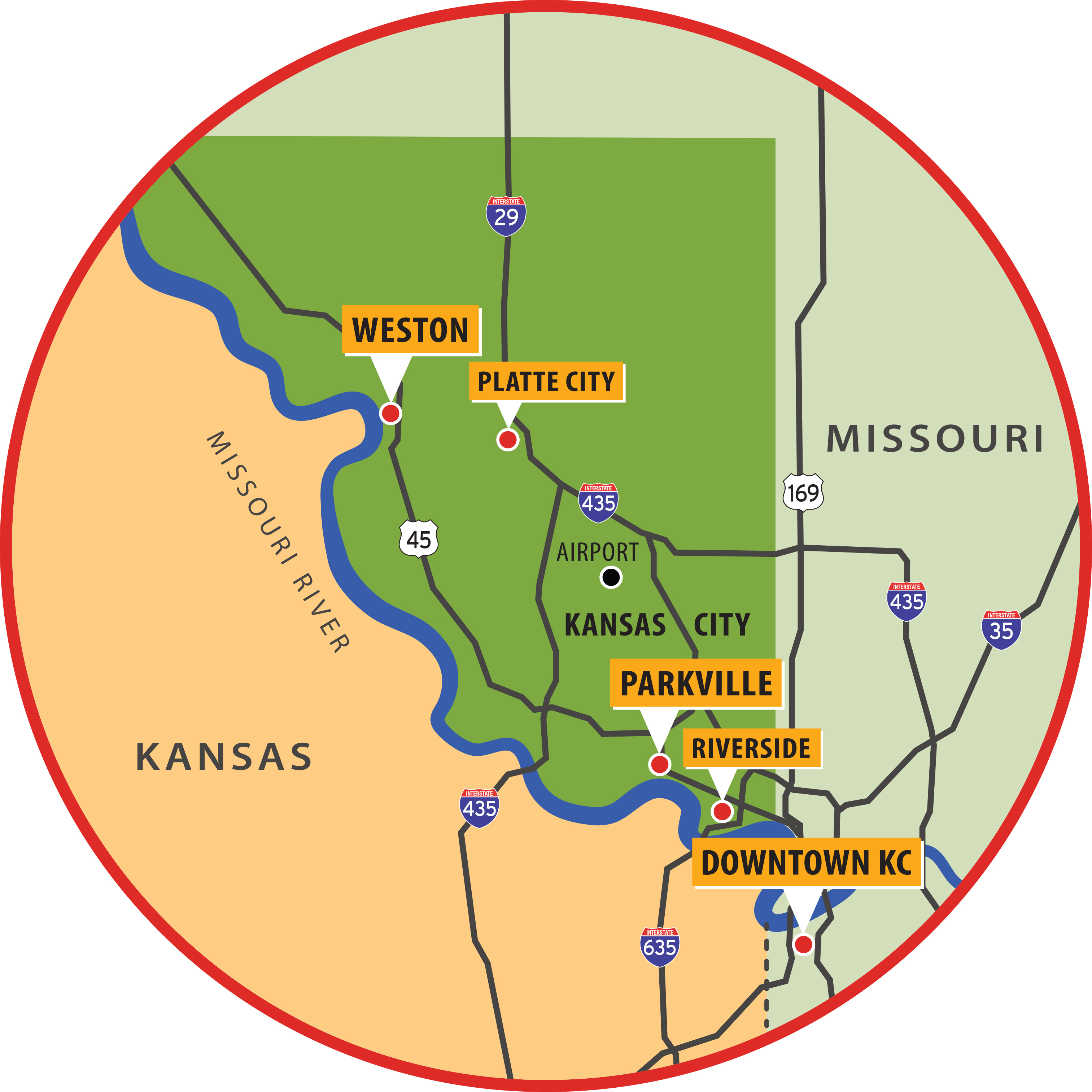 Visit Platte County Mo Guide To Platte County Sights