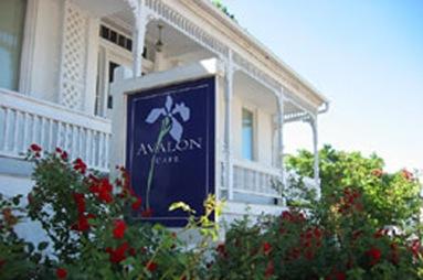 Avalon Café