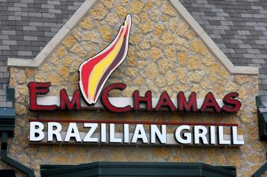 Em Chamas – Brazilian Grill