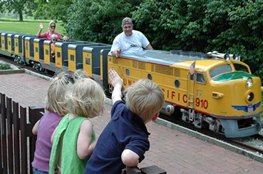 Kansas City Northern Railroad