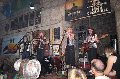 O'Malley's Irish Pub