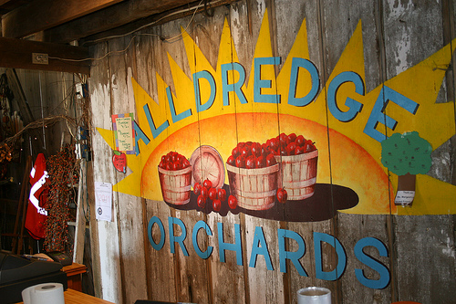 Alldredge Orchard