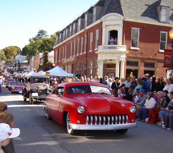 31st Annual Applefest…A Fall Harvest Festival