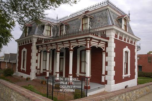 Ben Ferrel Museum