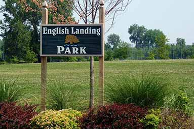 English Landing Park