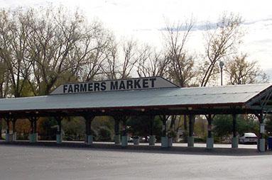 Parkville Farmer's Market