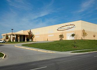 KCI Expo Center