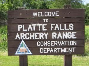 Platte Falls Conservation Area