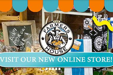 The Farmer's House Farm Market and Garden