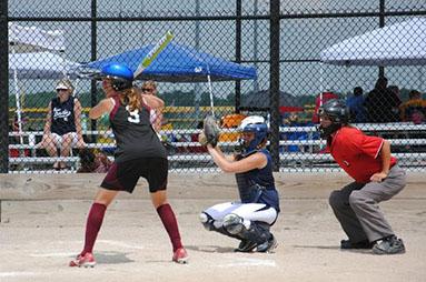 Tiffany Hills Sports Complex
