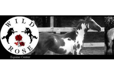 Wild Rose Equine Center