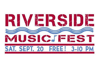 Riverside Music Fest