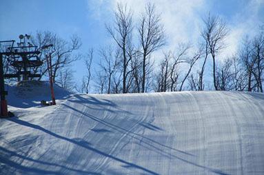 Snow Creek Ski & Board Area