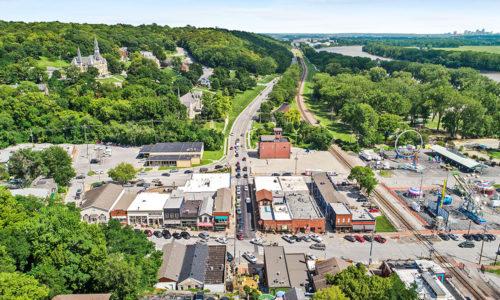 Parkville-Aerial01