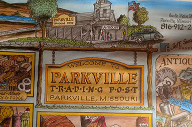 Parkville Trading Post